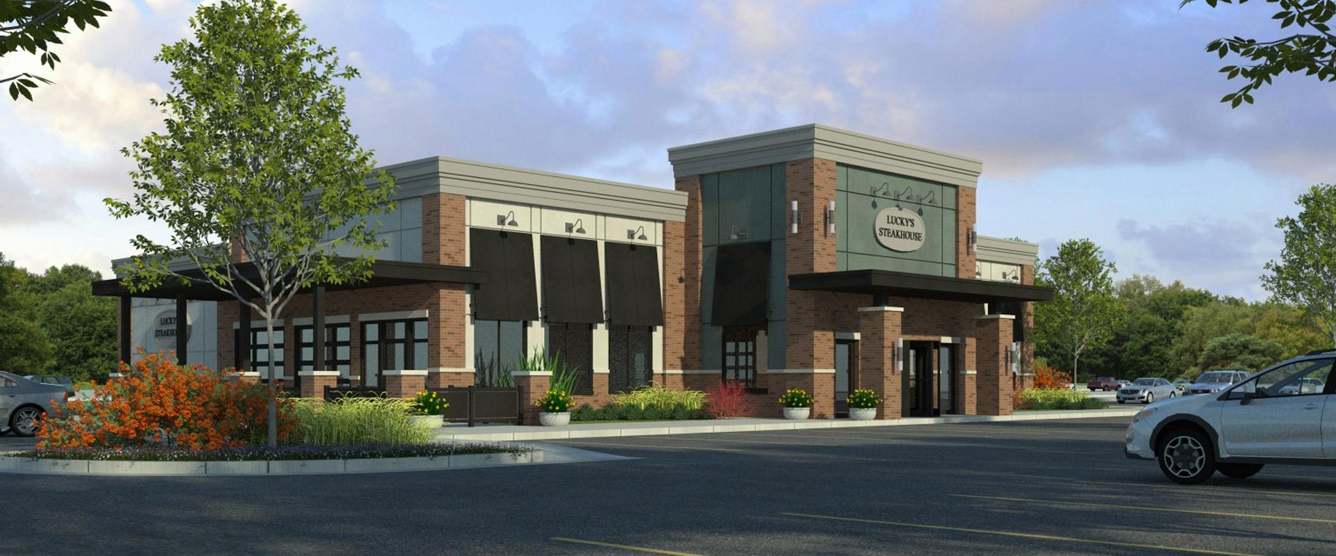 Architects, Architecture Design Services: Burton, Michigan ...